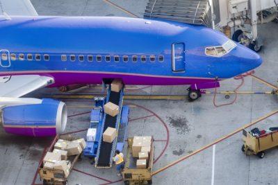 Estudio de Tiempos de Despacho en las exportaciones aéreas