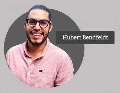 Hubert Bendfeldt