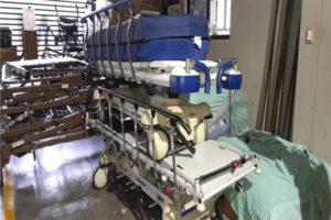 FUNDARVEJA gestiona donación de equipo e insumos médicos