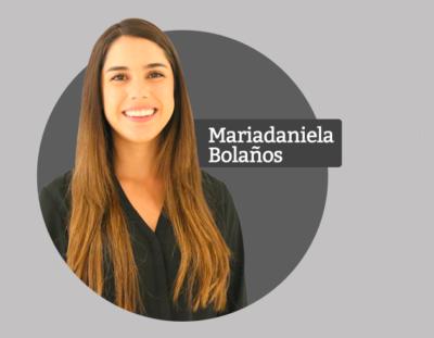 Mariadaniela Bolaños